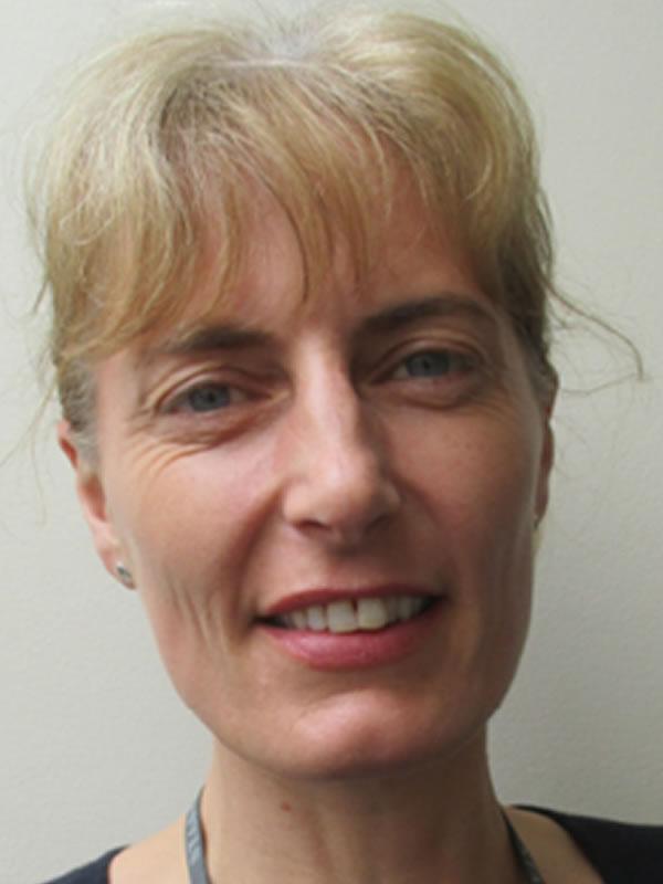 Rachel Slattery