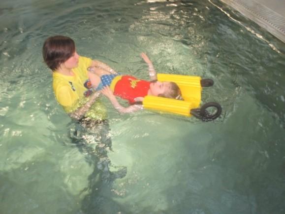 aquatic t