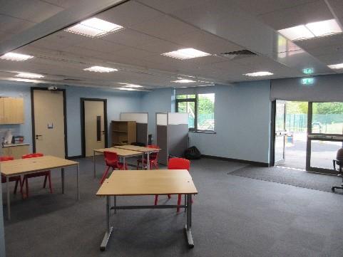 Abbots Wood - Classroom 3