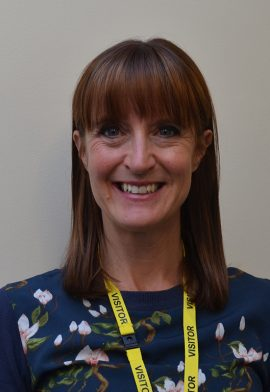 Michelle Whalley