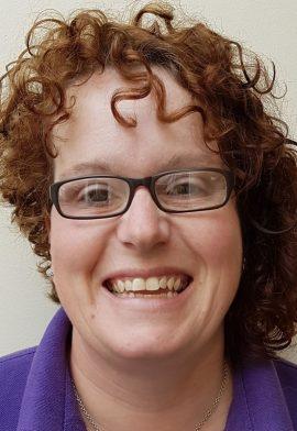 Sarah Walduck
