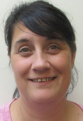 Theresa Kettlewell