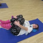 Friday yogacise